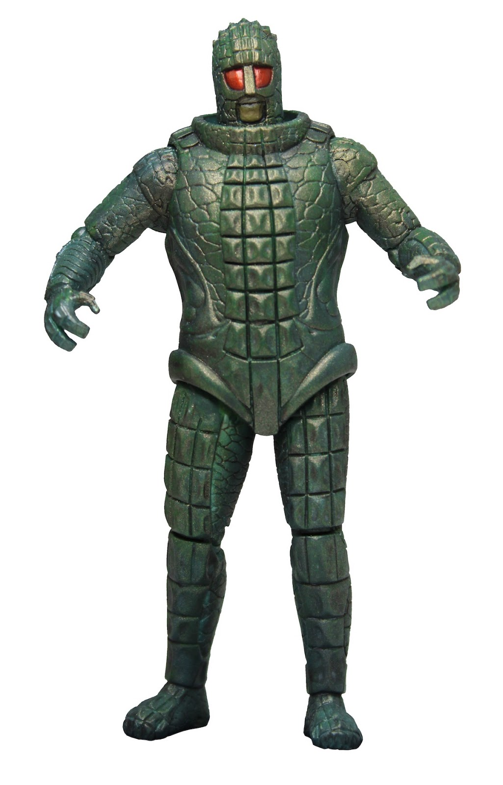 tictoctoy doctor whos ice warrior takes action