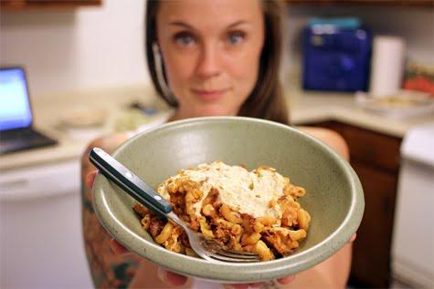 national chop suey day, steff deschenes, american chop suey