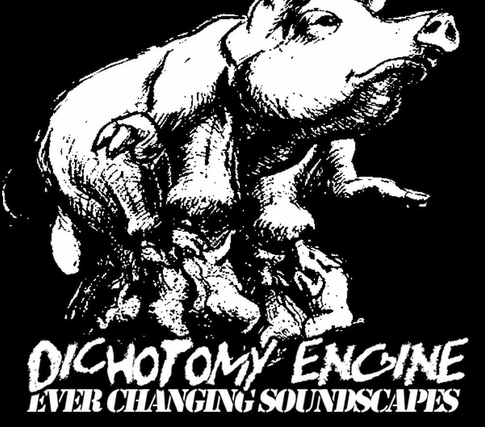 ever changing soundscapes - dichotomy engine