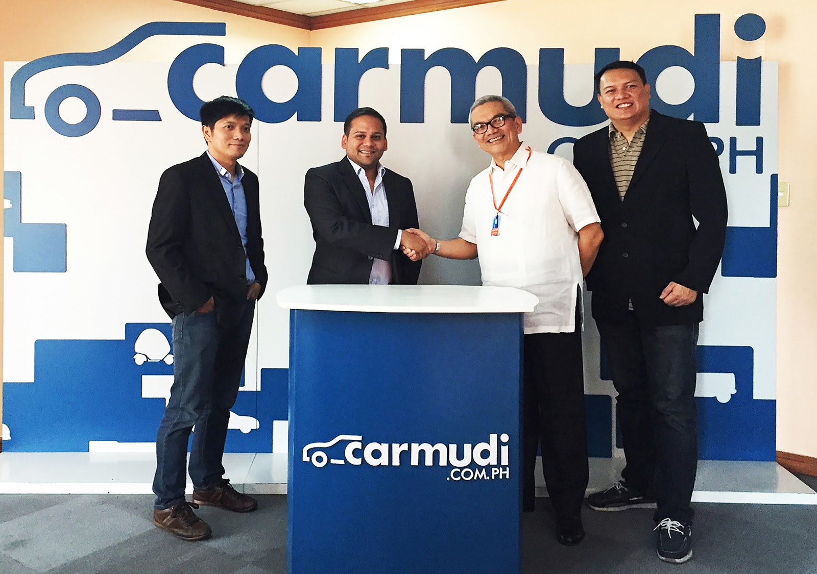 Carmudi PH partners with CAGI