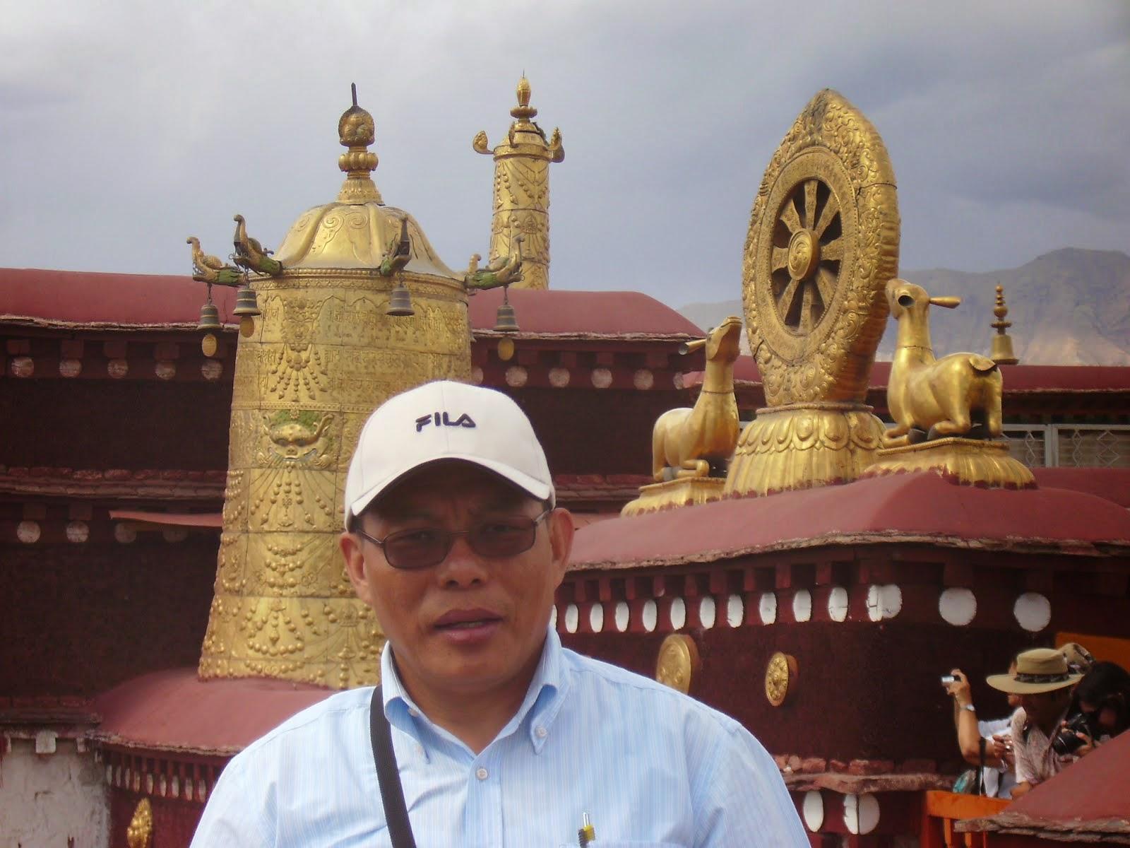 Lhasa 2010