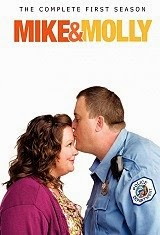 Mike and Molly Temporada 1 Online