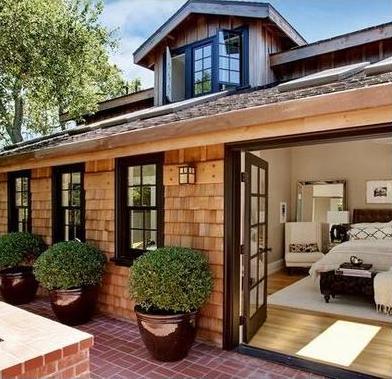 Fachadas de casas fotos fachadas casas peque as for Disenos de fachadas de casas pequenas
