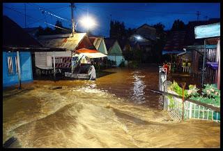 Kemuning Banjir