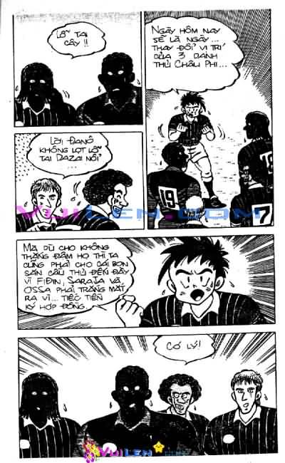 Jindodinho - Đường Dẫn Đến Khung Thành III  Tập 47 page 104 Congtruyen24h