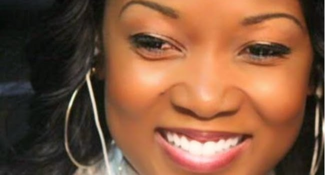 Best Female African Artist Arielle T