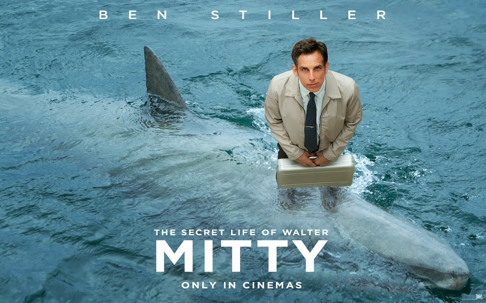Secret life of walter mitty soundtrack trailer