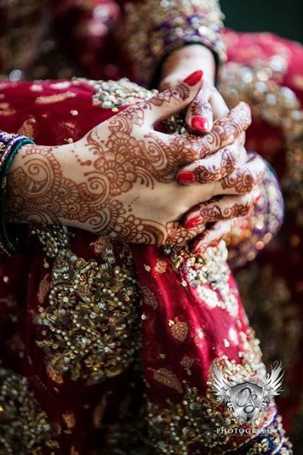 Tatuaje de henna en las manos, http://distopiamod.blogspot.com.es