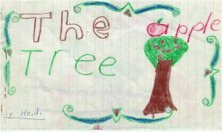 From When I Was About 8 Years Old...