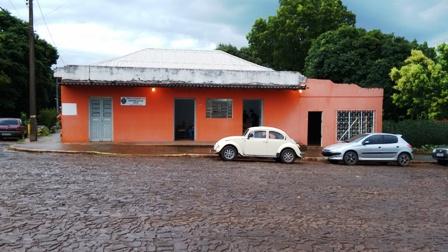 Congregação de São Valério do Sul