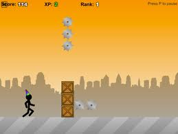 Stick Run Level Hilesi