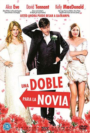 Una Doble Para La Novia DVDrip 2011 Español Latino Comedia Un Link PutLocker