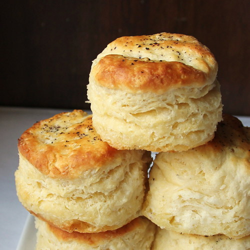 how to cook biscuits with all purpose flour