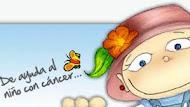 De ayuda al niño con cáncer