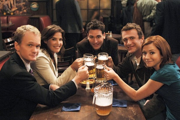 MacLaren's Pub - How I Met Your Mother Finale
