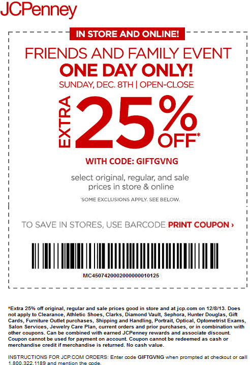 EARN REWARDS 2X FASTER! Get a $10 Reward For Points* $1 Spent = 1 Point* With Your JCPenney Credit Card Or $2 Spent = 1 point* with any other method of payment Apply Now *Points are earned on qualifying purchases. The maximum number of points that you can receive in a single purchase transaction is 2, points regardless of the amount of the qualifying purchase.