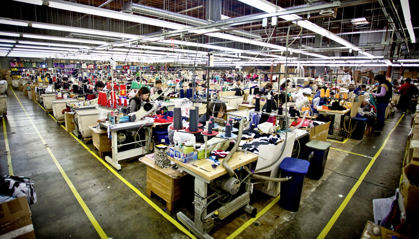 Attire 39 S Mind March 2015: how to design clothes for manufacturing