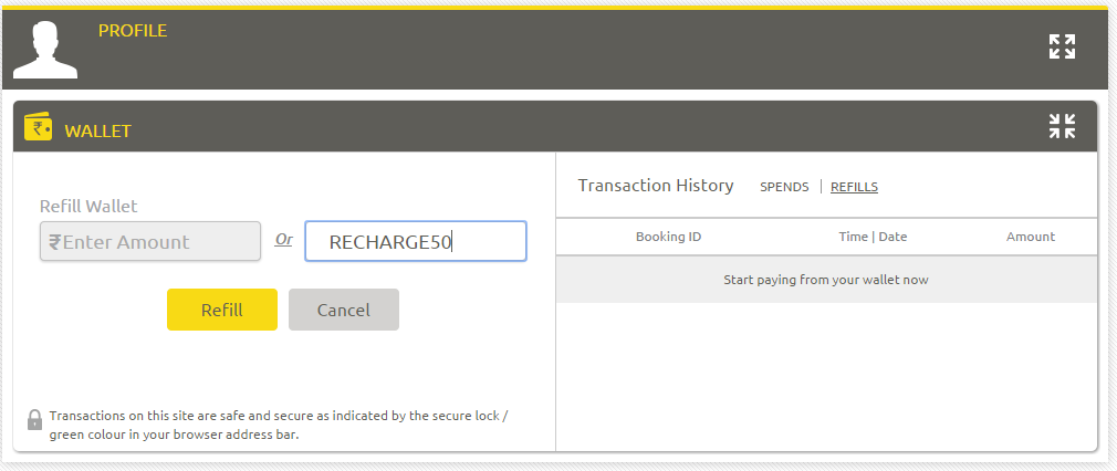 Free recharge coupon code for vodafone 2018