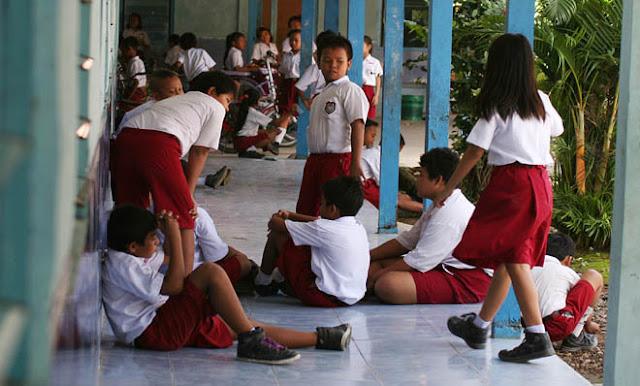 Asosiasi Pesantren NU Tolak Kebijakan Sekolah 5 Hari di Jateng