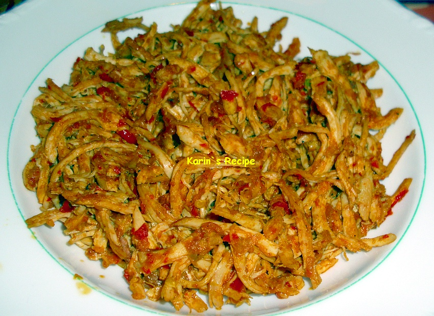 Image Result For Resep Usus Ayam Pedas
