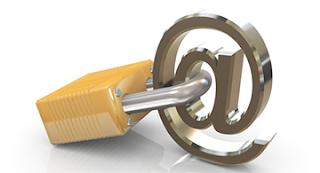 Una contraseña segura refuerza tu seguridad de correo