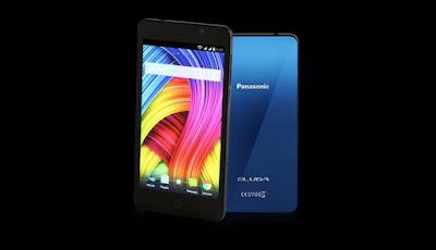 Rekomendasi Harga Panasonic Eluga L 4G, Smartphone Dual SIM 2 Jutaan smartphone android 2 jutaan terbaik 2015 dan 2013 GSMArena.