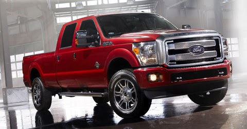 2013 Ford F 150 Super Duty Expected Price 44 325