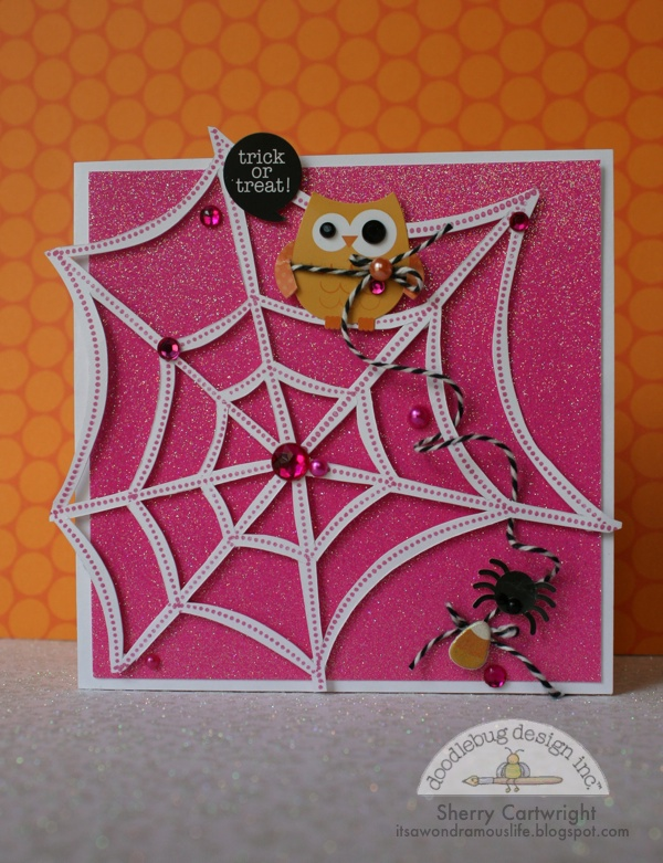 Happy HALLOWEEN Spider Candy Corn FUN Stickers 4 Sheets