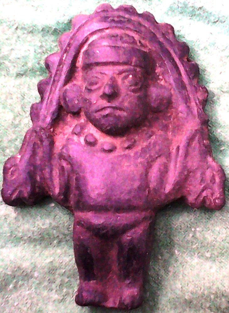 ARCHEOLOGY AND RESEARCHS: DECODING PRE-COLUMBIAN ART FROM THE WHOLE ...