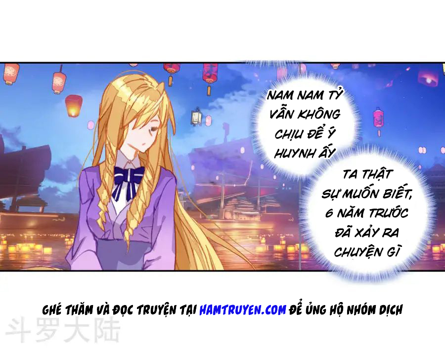 Tuyệt thế Đường Môn - Đấu La Đại Lục 2 Chapter 190 video - Hamtruyen.vn