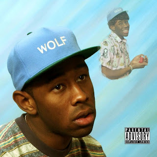 Stream Tyler, The Creator's New Album Wolf