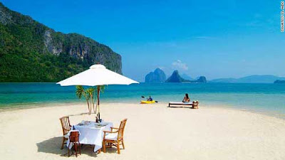 Most Popular Beach in The Philippines  El Nido Palawan
