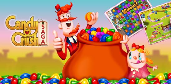 Come superare livello Candy Crush Saga soluzione