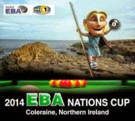 EBA 2014 'B' Team Nations Cup