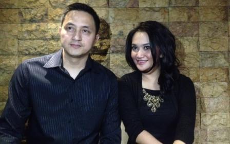 Syarat Ricky Subagja untuk Bisnis Sang Istri