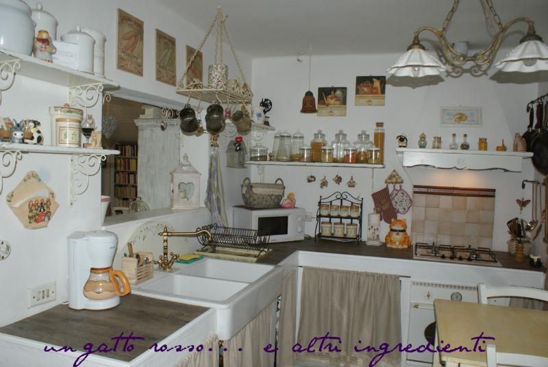 Tende Per Cucina In Muratura