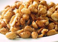 Resep Cara Membuat Kacang Bogor Pedas Manis Enak Renyah