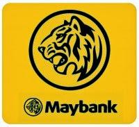 Maybank Nafi Mesin ATMnya Tidak Berfungsi Hingga Isnin ini
