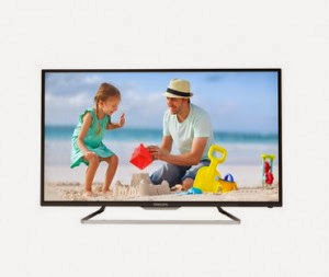 Buy Philips 40PFL5059101.6 cm (40) Full HD LED Television at Rs. 26,724 only after cashback :buytoearn