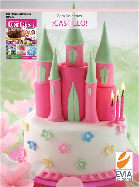NOVEDADES: Tortas Decoradas Nro.1 - 2011