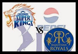 CSK and RR Out From IPL season
