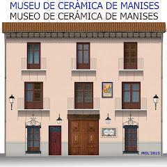 MUSEO DE CERÁMICA DE LA CIUDAD DE MANISES