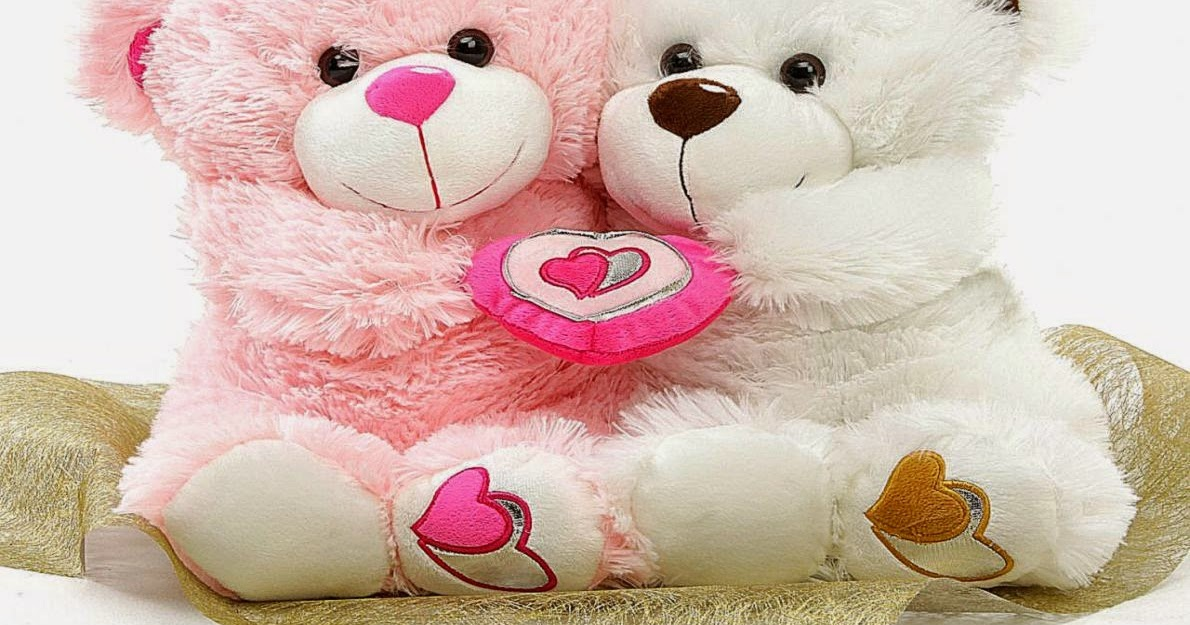 cute Love You Big Teddy Bear Wallpaper Wallpapers Gallery