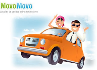 MOVO+MOVO MovoMovo, una red social de alquiler de coches entre particulares VARIOS