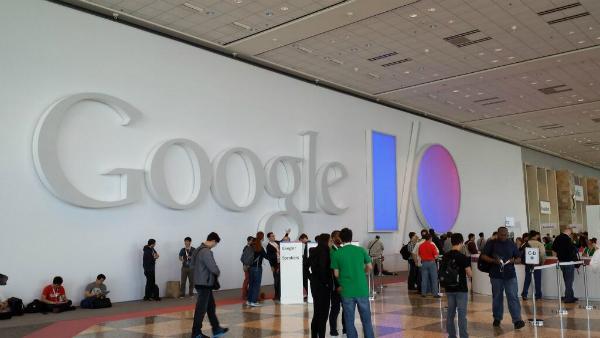 جوجل تكشف عن موعد مؤتمر Google I/O 2016