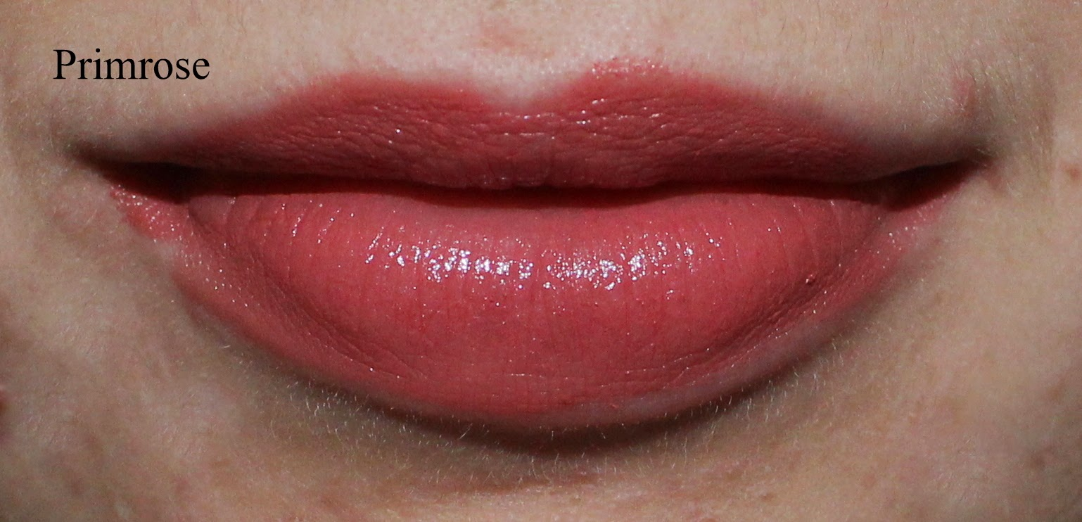 Smashbox Legendary Lipstick in Primrose