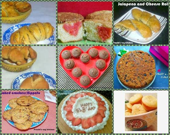 round-up of spotlight : valentines treat 2