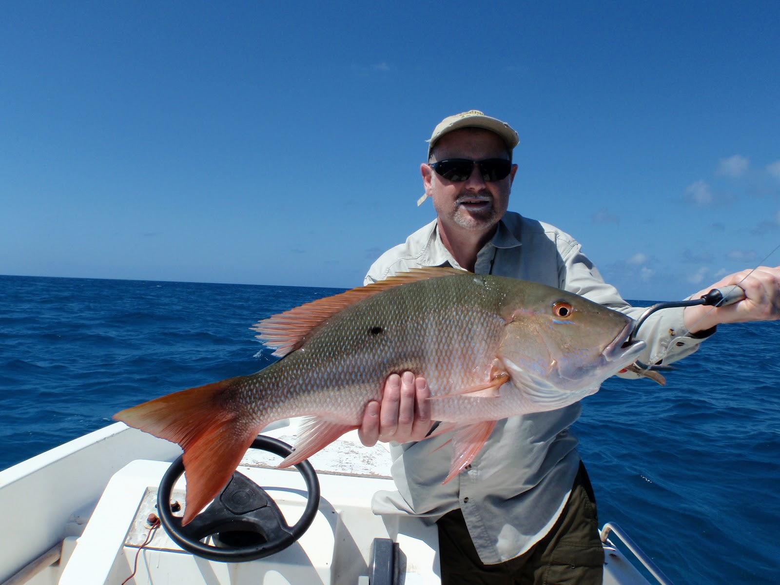 Go fishing with cadbury angling a smashing fishing for Fishing in cuba