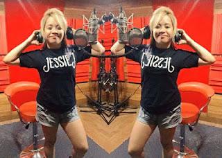 Jessie J & Zendee