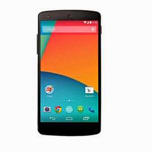 eBay: Buy LG Nexus 5 Mobile 32gb at Rs.25360